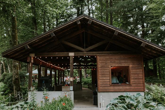Bridal Veil Lakes Oregon Wedding058