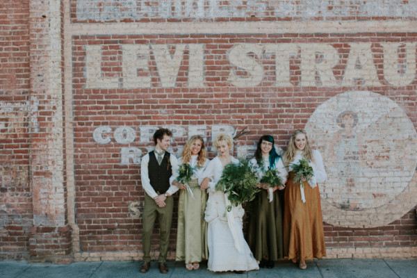 Alexandra + William {Jacksonville, OR} | Portland Wedding Photographer