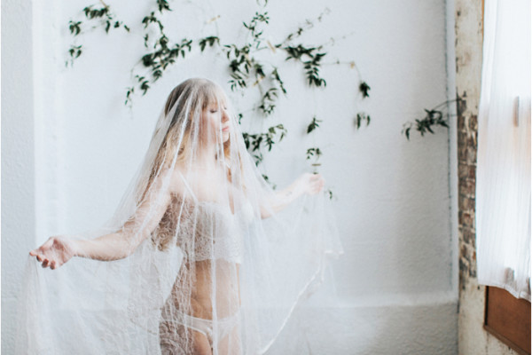 Boudoir Styled Shoot | Portland Boudoir Photographer